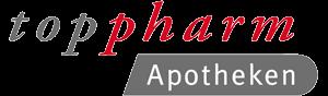 toppharm logo