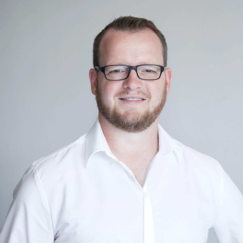 Pascal Heidemann