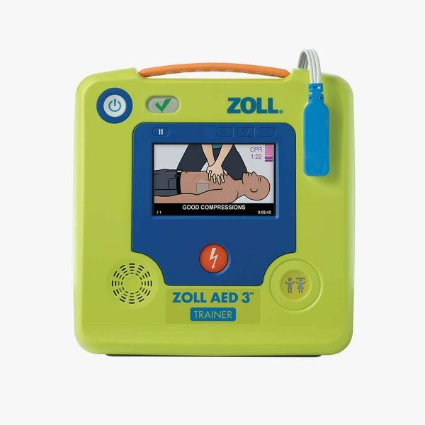 ZOLL AED 3 Trainer mit CPR-Feedback (Real CPR Help)