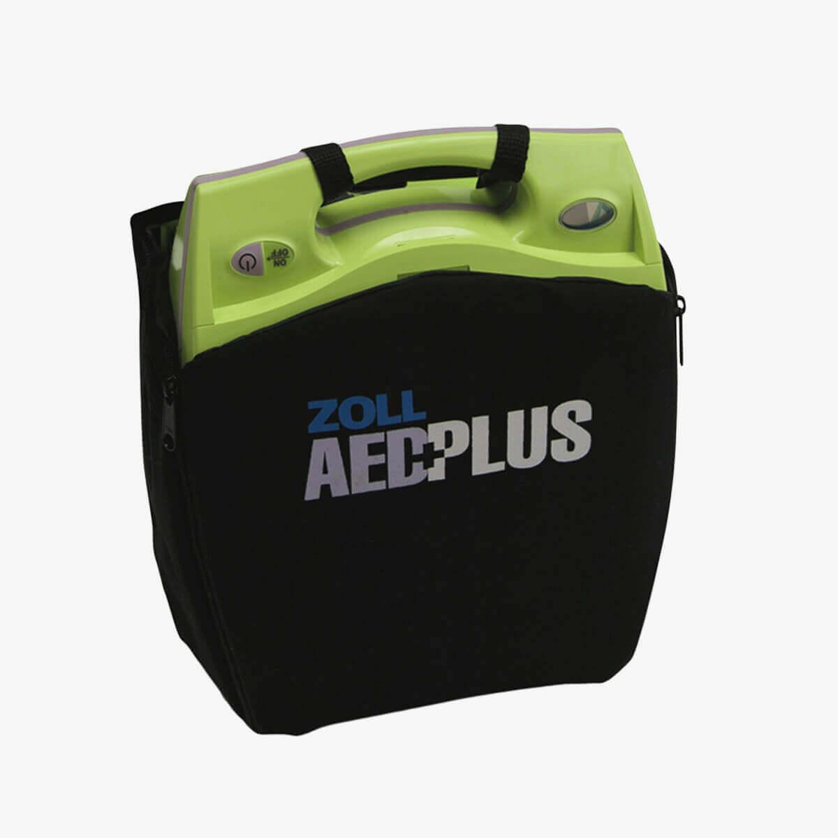Tragetasche für den ZOLL AED Plus