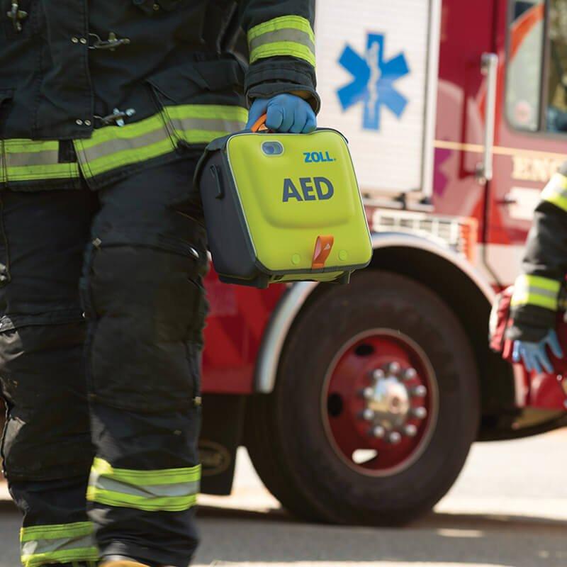 AED3 BLS EV FireCarry Kopie