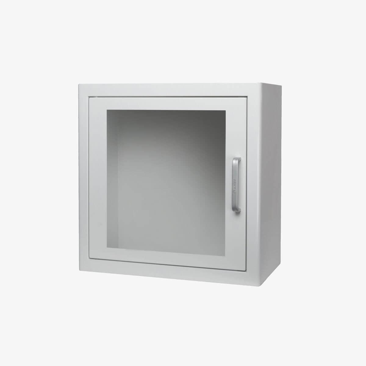 AED-Wandschrank zur Inneninstallation